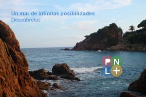 mar de infinitas posibiliades pnlplus .©Mayte Galiana
