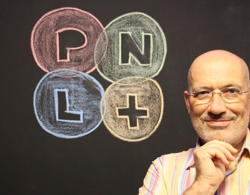 Marcel genestar con PNL Plus