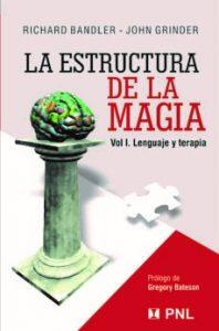 la estructura de la magia
