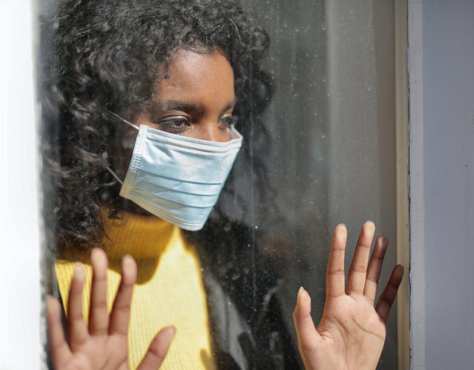 pandemia del miedo
