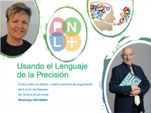 Usando lenguaje de precisión PNL PLus